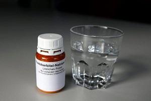 liquido orale nembutale