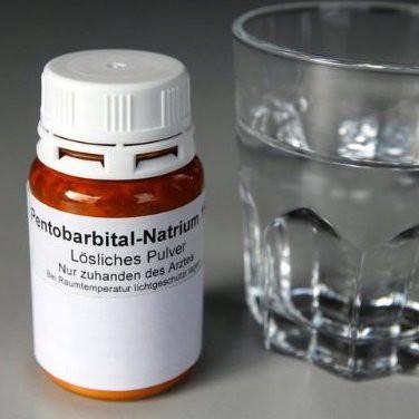 natrium pentobarbital kaufen